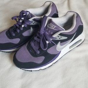 Womens Nike Air Max Shoes